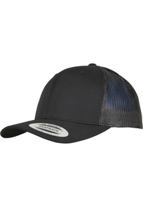Flexfit 6606TR - Trucker Recycled Polyester Fabric Cap