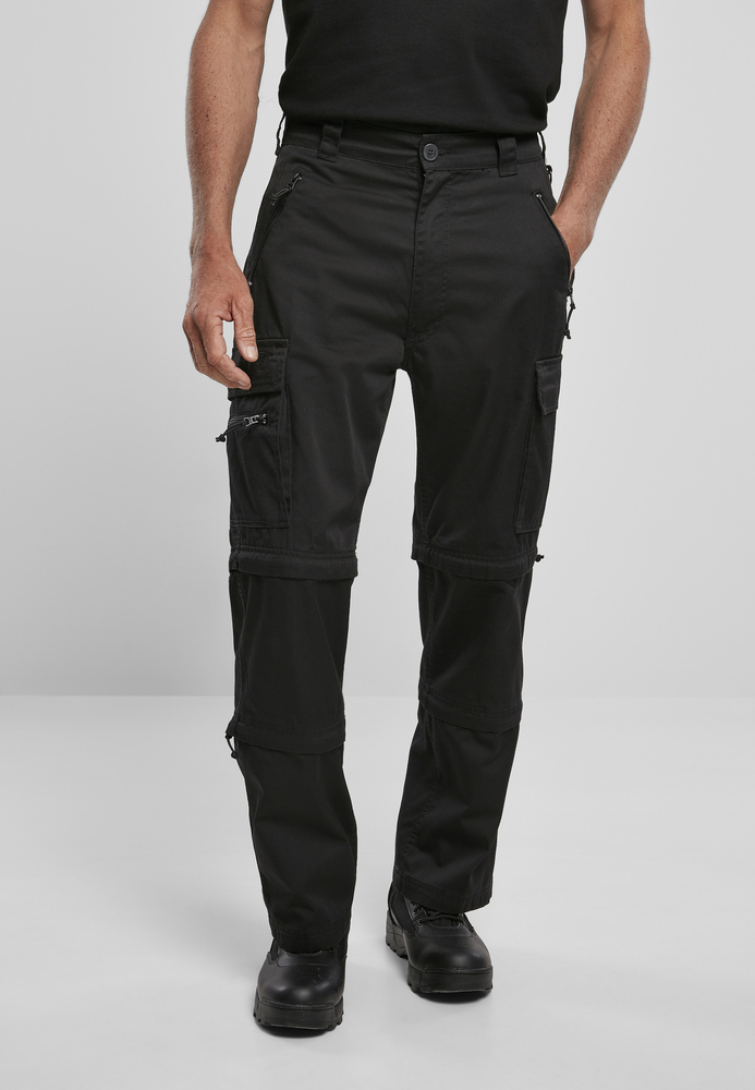 Brandit BD1011 - Savannah Removable Legs Pants