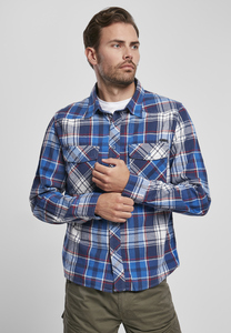 Brandit BD4002 - Checked Shirt