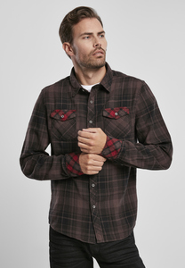 Brandit BD4016 - Duncan Checked Shirt