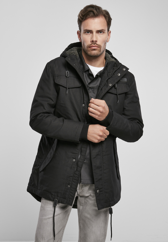 Brandit BD9442 - Marsh Lake Parka