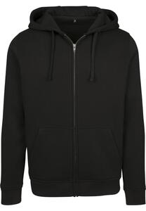 Build Your Brand BY085 - Merch Zip Hoody