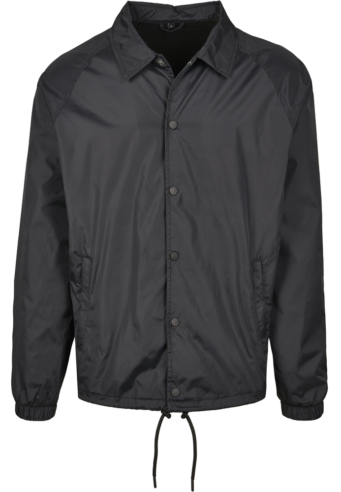 Build Your Brand BY128 - Coach Jacket