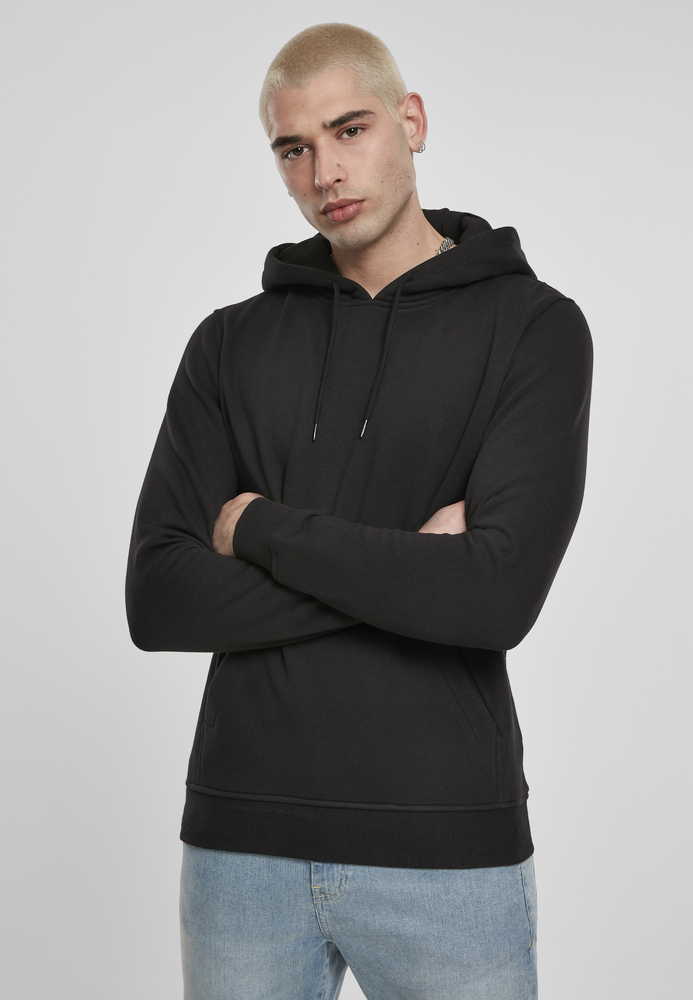 Build Your Brand BY137 - Organic Hoody