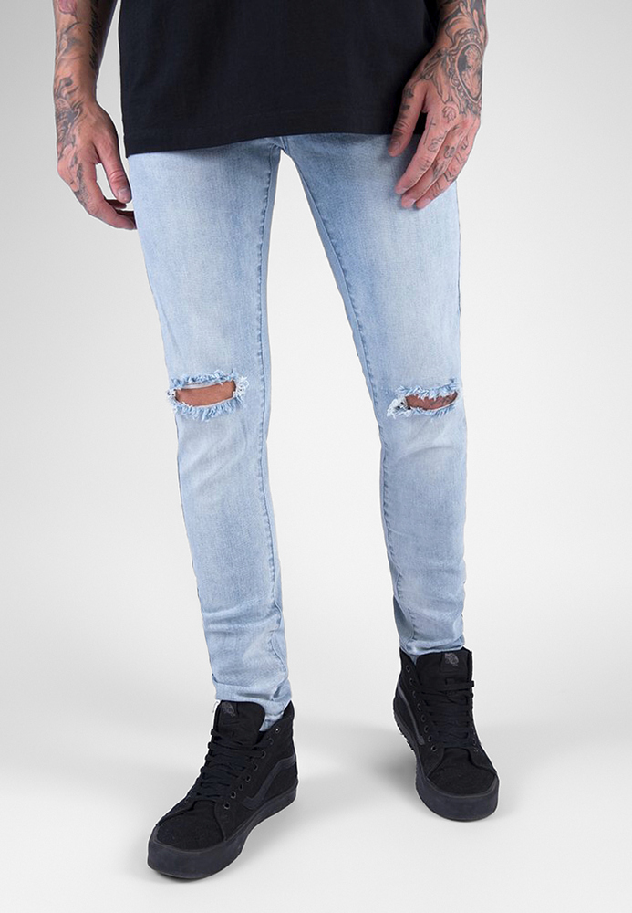 CS CS1035 - ALLDD Team Ren Denim Pants