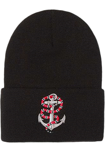 CS CS1177 - C&S WL Anchored Beanie  one