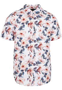 CS CS1921 - C&S WL Hawaiian Short Sleeve Shirt