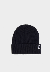 CS CS2025 - CSBL Blackletter Fisherman Beanie black/white
