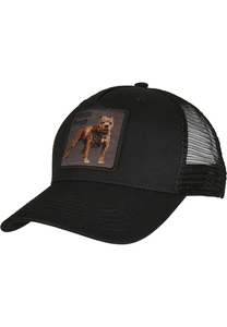 CS CS2441 - C&S WL Ghetto Beast Gebogen Trucker Pet