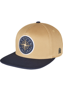 CS CS2496 - NAVIGATING Snapback Pet