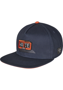 "CS CS2549 - Casquette WL ""Hate Mondays"""