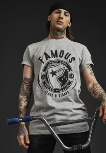 Famous FA006 - Shocker T-shirt