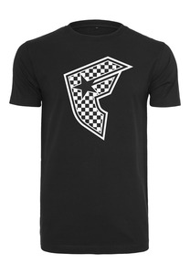 Famous FA038 - Checker Badge Tee