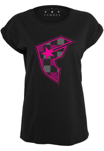 Famous FA047 - Ladies Buffalo Tee