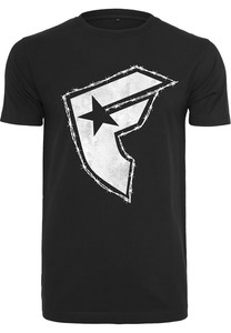 Famous FA054 - Camiseta Barbed