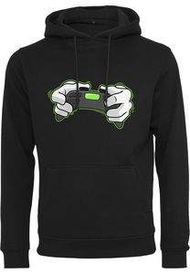 Hands of Gold HG001 - HOG All Day Hoody