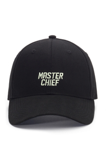 Hands of Gold HG016 - Master Chief Curved Cap