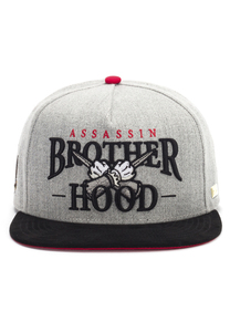 Hands of Gold HG021 - Brotherhood Cap