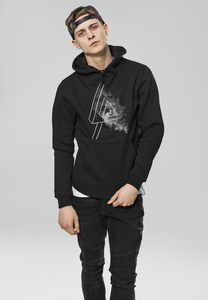Merchcode MC044 - Linkin Park Logo Hoody