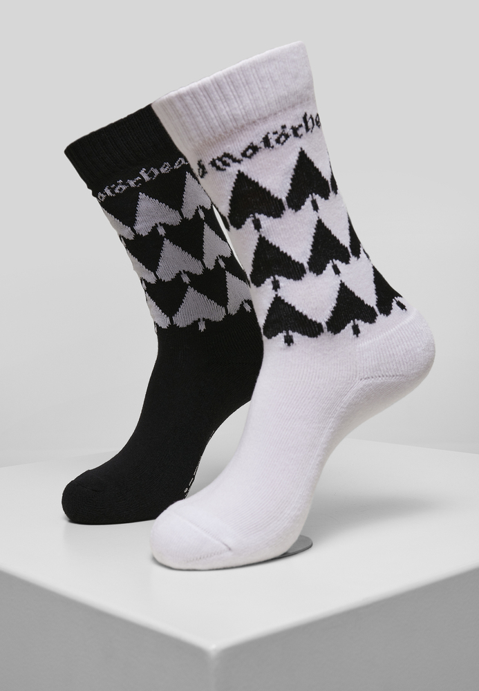 Merchcode MC1012 - Motörhead Socks 2-Pack