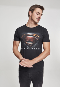 Merchcode MC147 - MOS Superman Tee