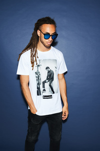 Merchcode MC258 - Trey Songz Studio Tee