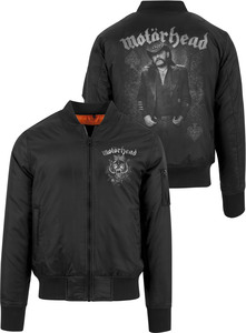 Merchcode MC279 - Motörhead Lemmy Bomber Jacket