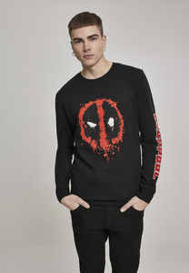 Merchcode MC310 - Deadpool-Spritzer Crewneck