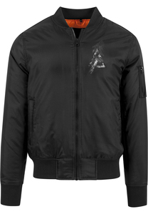 Merchcode MC334 - Giacca bomber Linkin Park