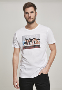 Merchcode MC337 - T-shirt Grupo Friends