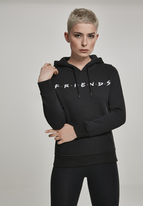 Merchcode MC348 - Dames Friends Hoodie