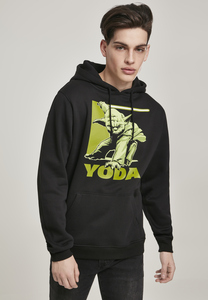 Merchcode MC392 - Yoda Hoody