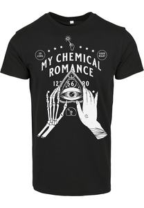 Merchcode MC564 - Camiseta My Chemical Romance Pyramid
