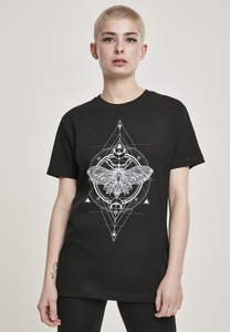 Mister Tee MT1036 - Ladies Moth Tee