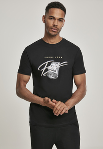 Mister Tee MT1061 - T-shirt Count Your Fame