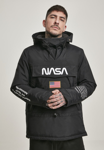 Mister Tee MT1118 - NASA Windbreaker