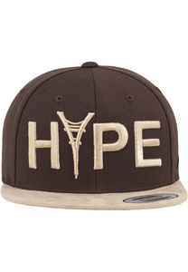 Mister Tee MT118 - Casquette HYPE