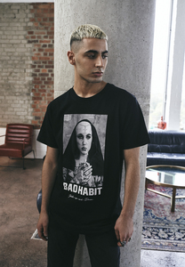 Mister Tee MT1282 - Bad Habit Tee