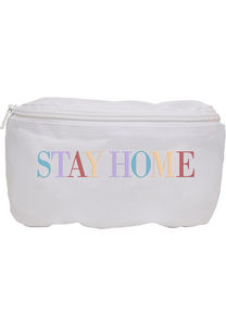 Mister Tee MT1352 - Stay Home Hip Bag