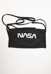 Mister Tee MT1370 - NASA Face Mask 2-Pack