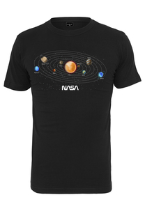 Mister Tee MT1395 - NASA Space Tee