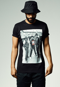 Mister Tee MT231 - T-shirt Run DMC Kings Of Rock