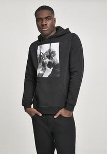 Mister Tee MT338 - Sudadera con capucha 2Pac F*ck the World