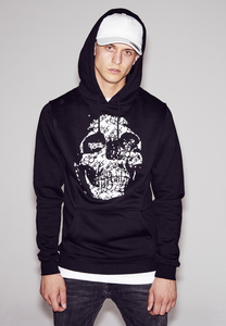 Merchcode MT414 - Sweatshirt à capuche My Chemical Romance Haunt