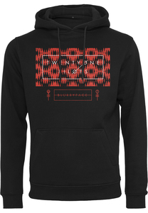 Merchcode MT429 - Hoodie Twenty One Pilots Judge Stripe