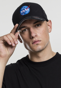 Mister Tee MT535 - NASA Flexfit Cap