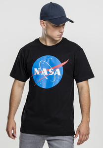 Mister Tee MT538 - T-shirt NASA