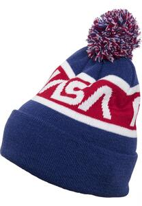 Mister Tee MT819 - NASA Beanie Knitted