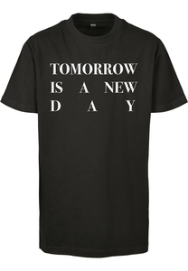 Mister Tee MTK015 - Kids New Day Tee