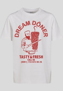 Mister Tee MTK016 - Kids Dream Kebab Tee